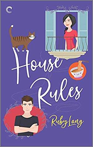 House Rules by Ruby Lang – ARC