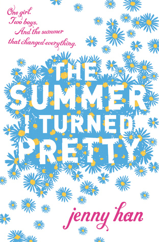 Series Review : The Summer Trilogy by Jenny Han