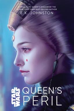 Queen's Peril by E. K.  Johnston
