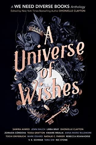 Universe of Wishes : An Anthology